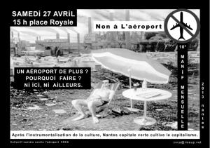 Affiche manif mensuelle avril 2013