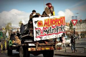 Ni aéroport, ni métropole !