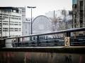 Sur le pont Lu